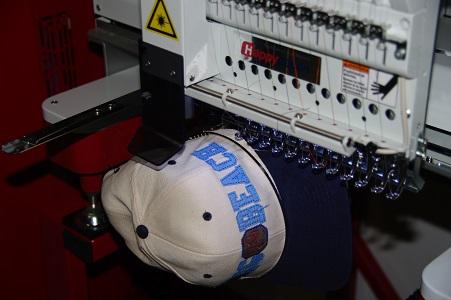 E Laser Caps