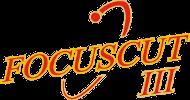 FocusCut III logo