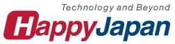 HappyJapan Logo