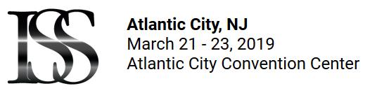 ISS 2019 Atlantic City