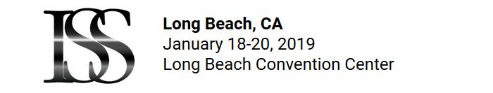 ISS 2019 Long Beach