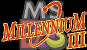 Millennium III MsDos