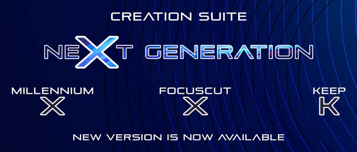 Creation Suite - Next Generation