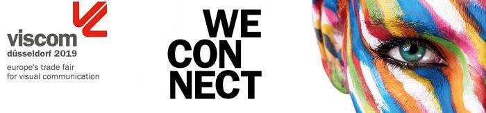 viscom 2019 logo