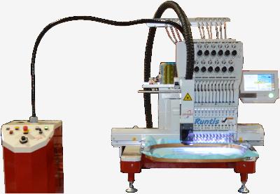 e-Laser Machine