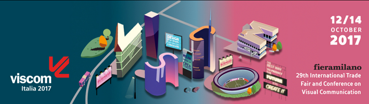 Viscom 2017 logo